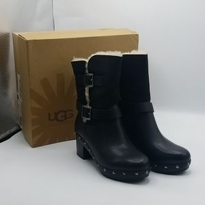 Ugg W Simmens Black size 7m